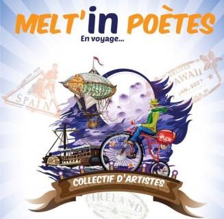 le meltin poetes