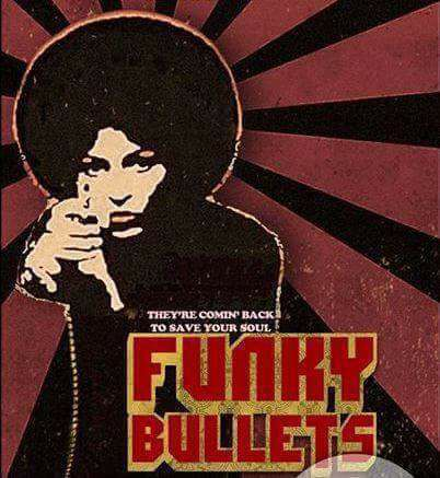 funky bullets