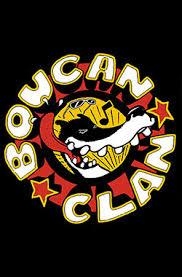 logo boucan clan